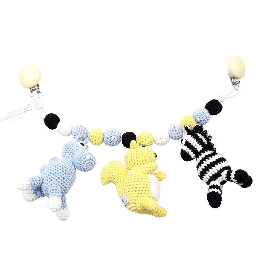 Mobile Camelo,Esquilo,Zebra