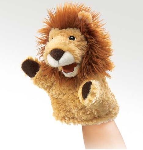 Pequeno Leão