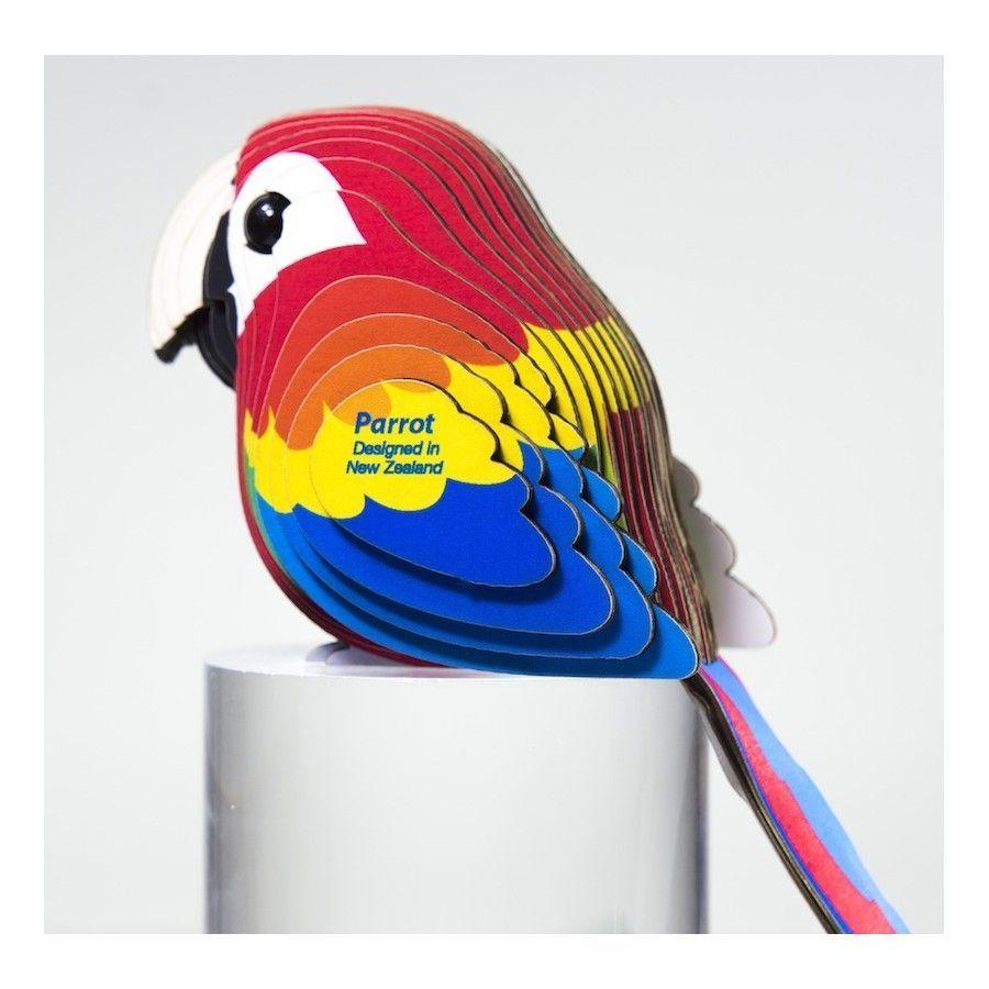 Papagaio Eugy