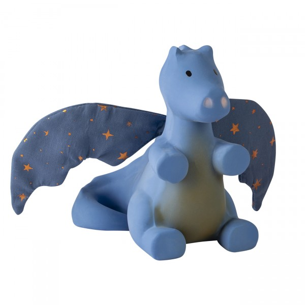 Dragão Azul Claro