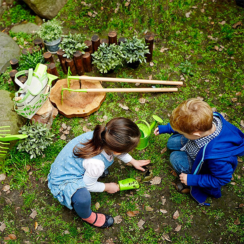 Bolsa de jardinagem com Ferramentas
