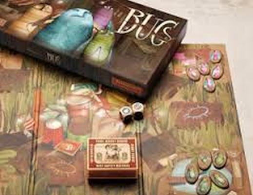 Jogo Bugs