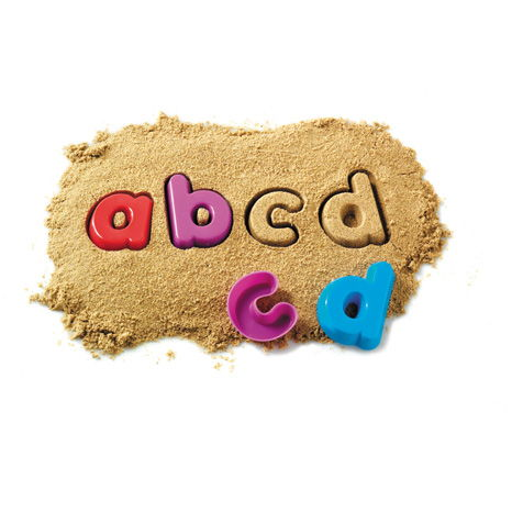 Moldes Alfabeto Minúsculas