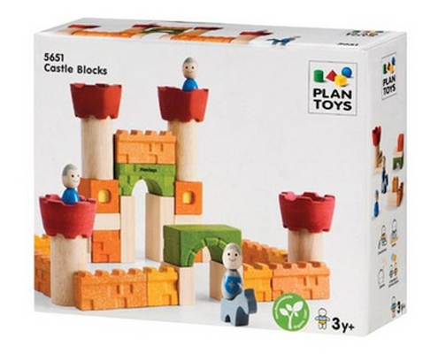Blocos de Castelo