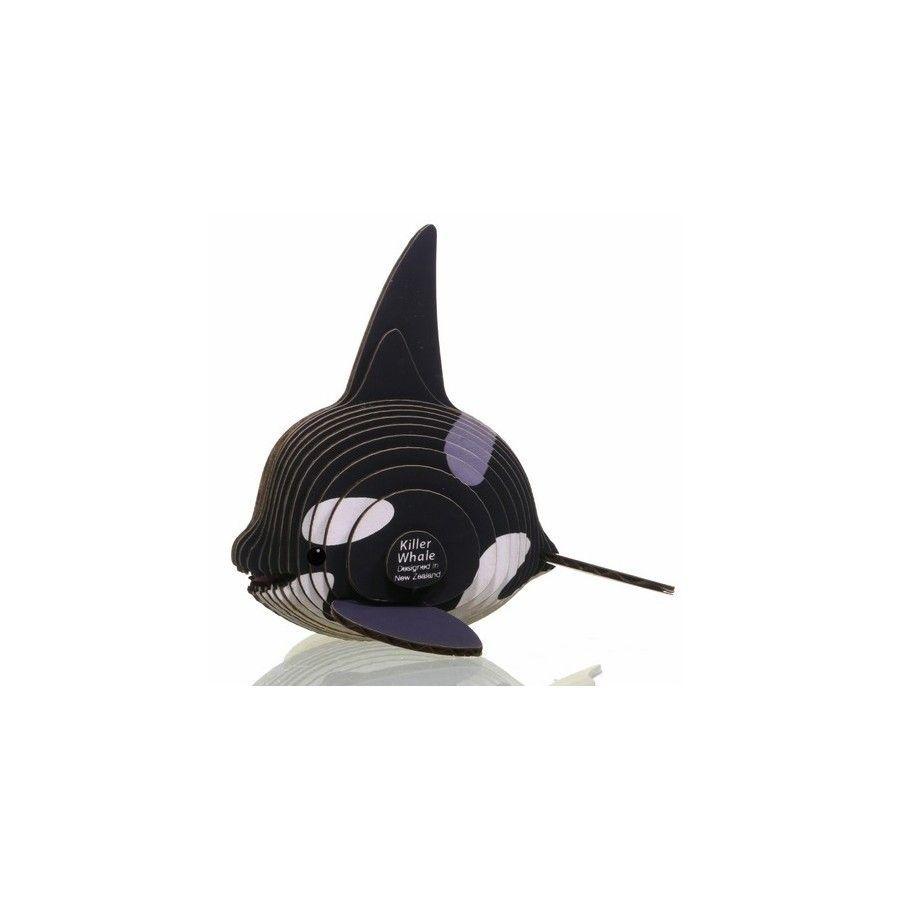 Orca Eugy