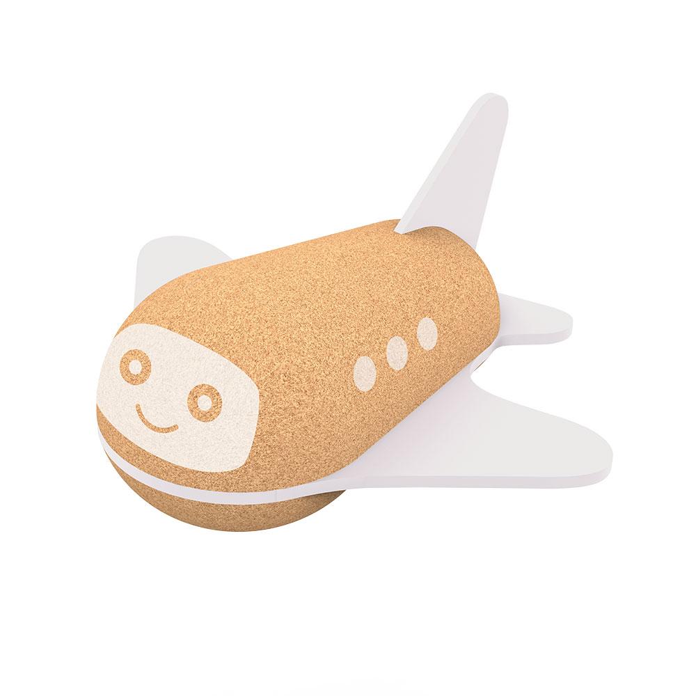 Elou Avião Bolha