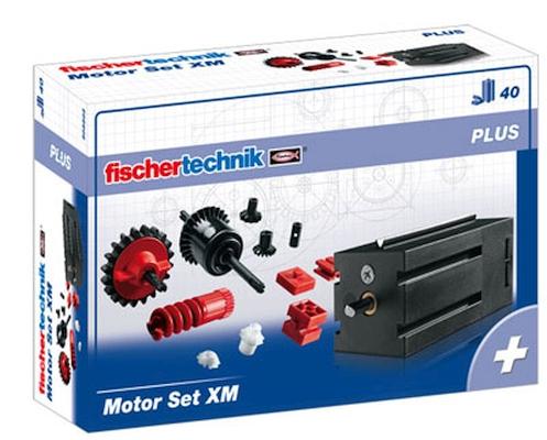 Set Motor XM