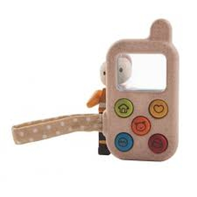 O Meu Primeiro Telemovel