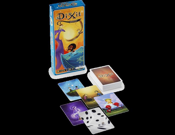 Dixit 3 - Journey