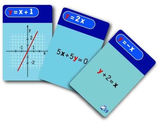 Funções - Jogos Matemáticos