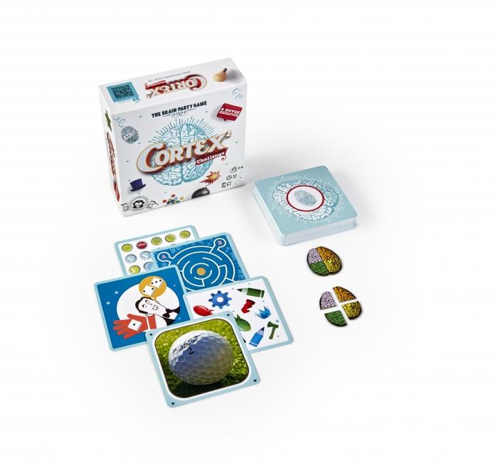 Jogo Cortex Challenge 2