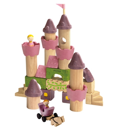 Fairy Castle Blocks