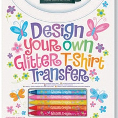 Serigrafia com Brilhos para T-shirt