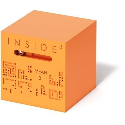 Cube Mean 0