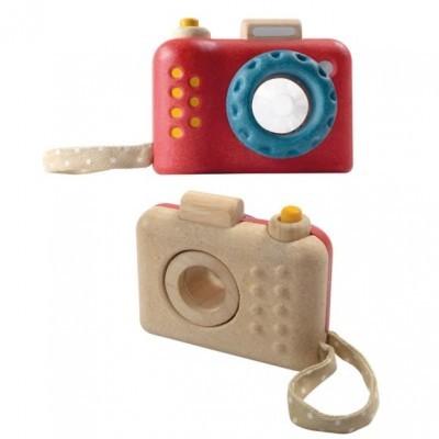 A minha primeira câmara
