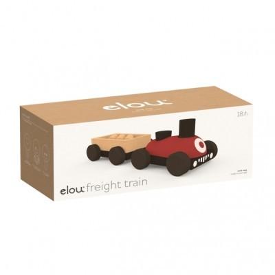 Elou Freight Train
