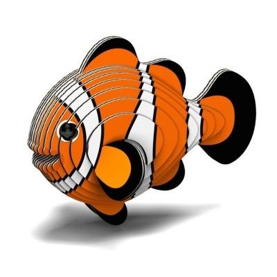 Peixe Palhaço Eugy