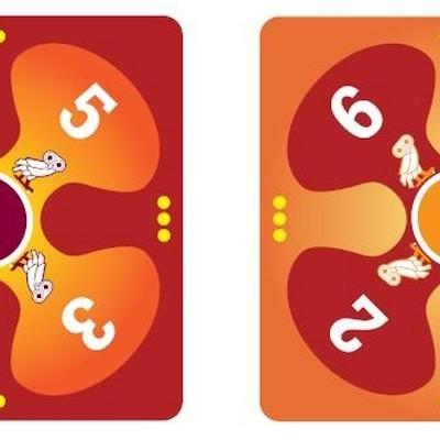 Calcul 24 B - Jeux mathématiques