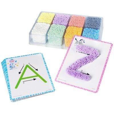 Play Foam Set Alfabeto