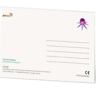 Polvo - Postal