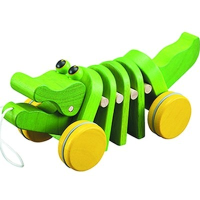 Crocodilo Dançarino