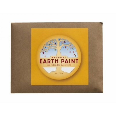 Natural Earth Paint Amarillo
