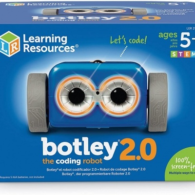 Botley Robot 2.0