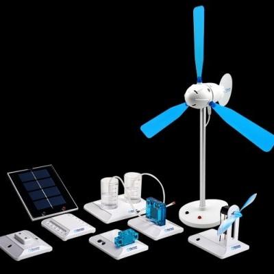 Laboratório Energias Renováveis