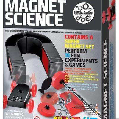 Science magnétique