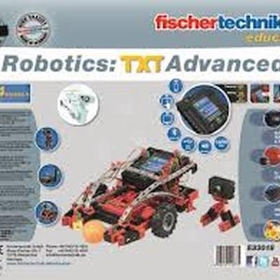 Robótica - Avançado