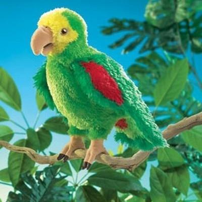 Papagaio da Amazónia