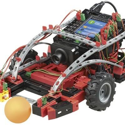 Robotics - Advanced