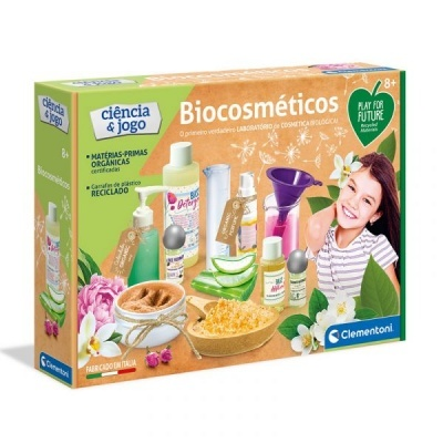 Laboratório de Biocosméticos