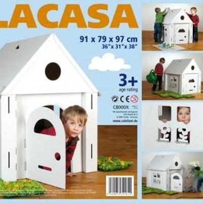 Calacasa - Cartão