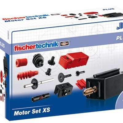 Set Motor XS