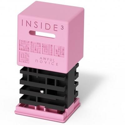 Cube awful novice