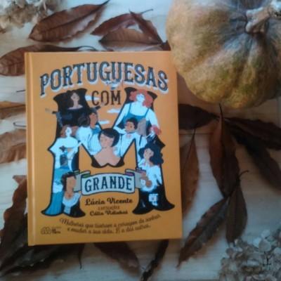 Portugués con gran M