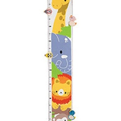 Tabela altura animal