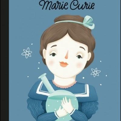 Marie Curie (MENINAS PEQUENAS GRANDES SONHOS)