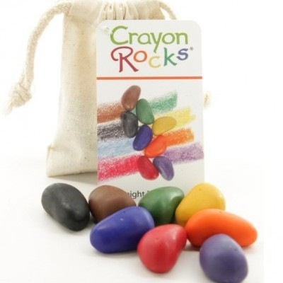 Crayon Rocks - Cotton Bag (8)