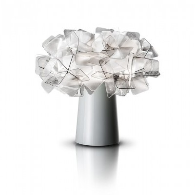 CLIZIA FUMÉ table lamp