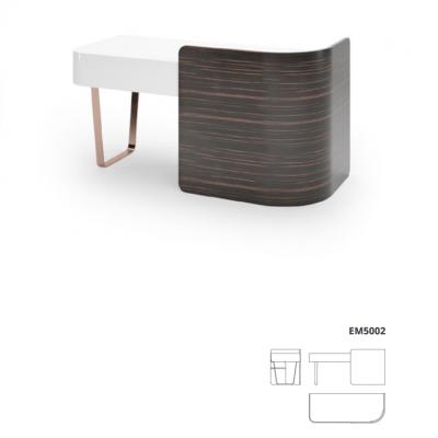 Cosy desk