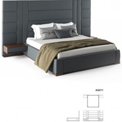 Amazon XL cama