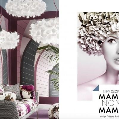 CLIZIA Mama non Mama by Adriano Rachele