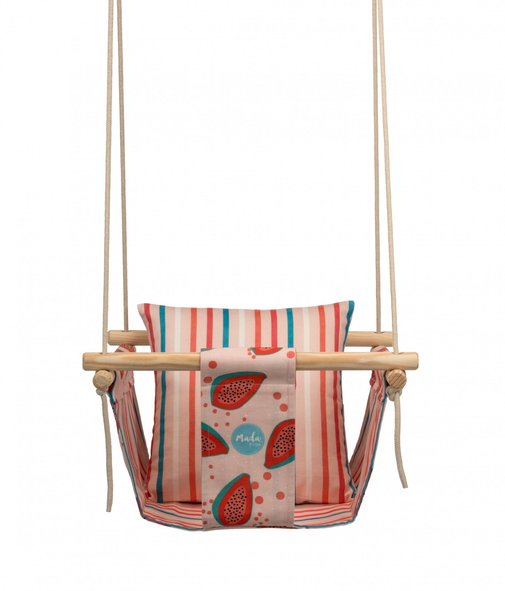 Papayas Baby Swing