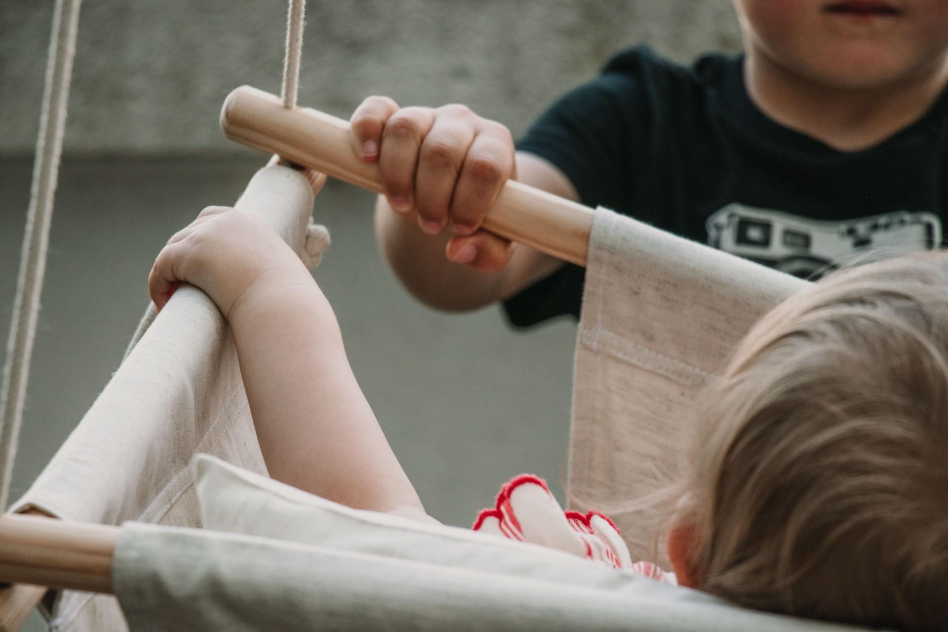 Nature Baby Swing
