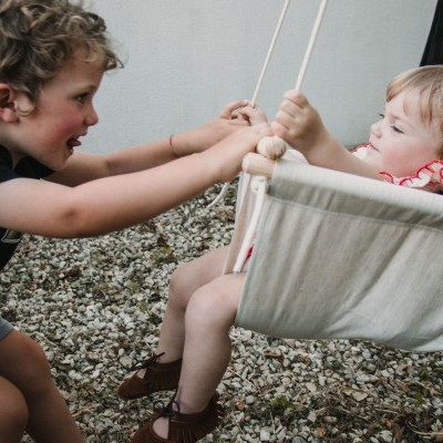 Baby Swing Special Edition