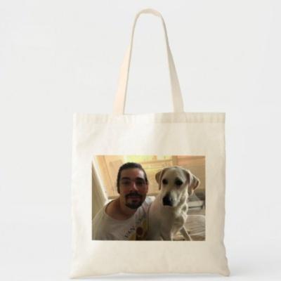 Bag Melhores Amigos