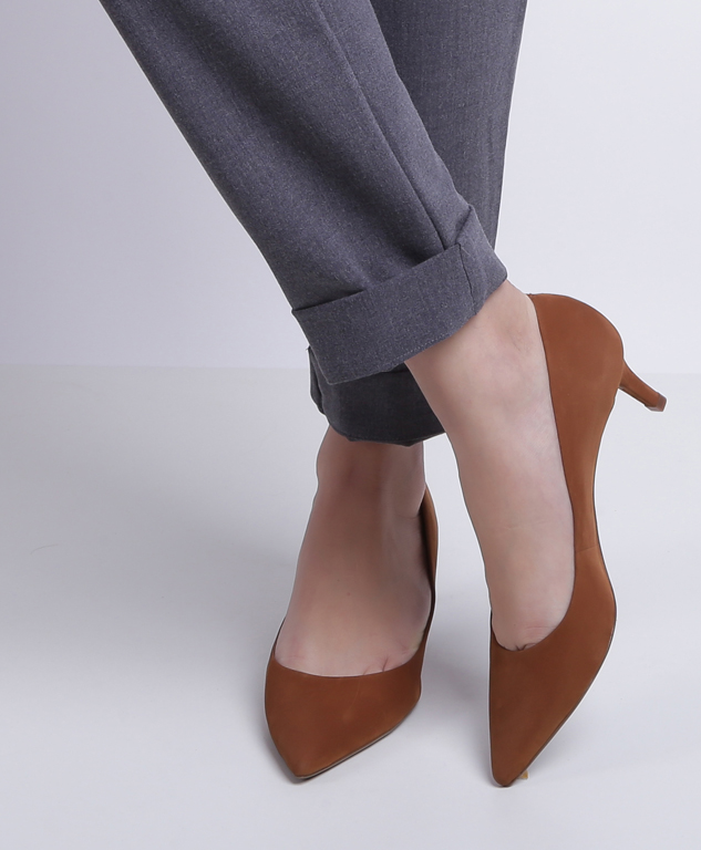 shoes arezzo brown a1068800090068 Brown