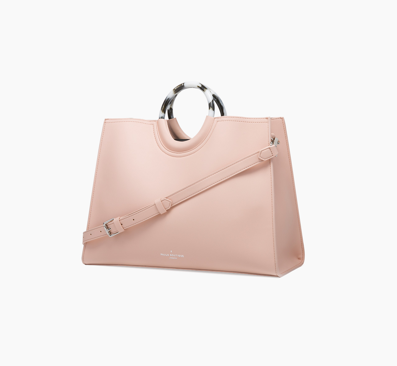tote pauls boutique pink pbn128136 Pink